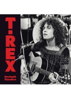 T.Rex      The Cockpit Theatre                   LImited Edition               Coloured Vinyl LP